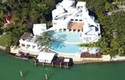 Hibiscus Island Mansion