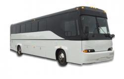 42 Passenger Party Bus