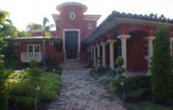 North Bay Mansion