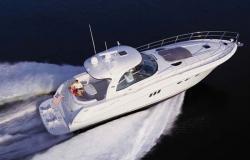 54 Ft. Sea Ray Sundancer