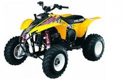 Trailblazer 250 ATV