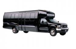 18 Passengers Party Bus