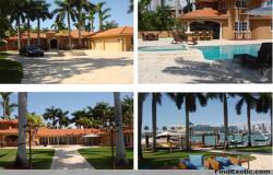 Island Retreat Miami