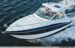 560 Express Motor Yacht