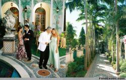 Versace Mansion Casa Casuarina