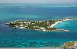 Bahamas Private Island